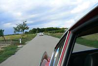 Het Tsjechische platteland