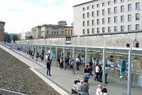 Gedenkplaats Berlijnse Muur