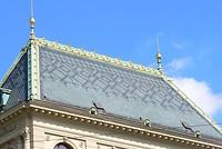 Bijzondere Praagse architectuur