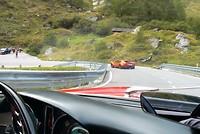 De Tomaso met zijn V8 houden we niet bij!