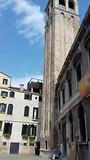 Klokkengeluid Venetië