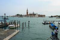 Eiland Saint Giorgio Maggiore