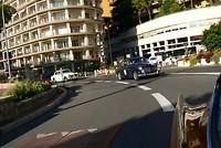 Met 30 km/u door Monaco!
