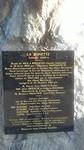 Plaquette Col de la Bonette