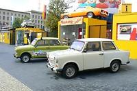 """De """"Trabant' destijds de Volkswagen van de Oostduitsers"""