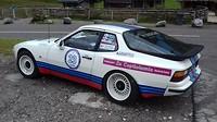 Porsche 944 Martini Racing