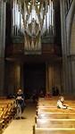Orgel kathedraal van Genève