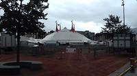 Het circus bestaat al sinds 1803
