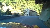 Vervolg Route du Tram richting Sospel