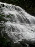 El torro: the big waterfall