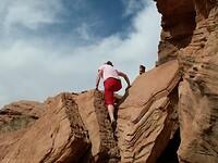 Waterhole Slot Canyon