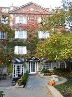 Hawtorne Terrace Hotel