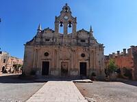 Arkadi klooster