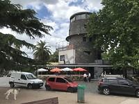 Historische wijk Colonia