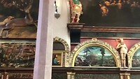 Artushof Gdansk, volledig gerestaureerd