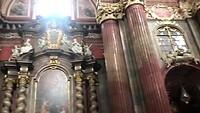 Poznan, Maria Magdalena kerk