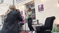 life optreden Ihkv filmfestival Tartuf