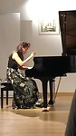 Piano concert Chopin door Mamiko Ueyama
