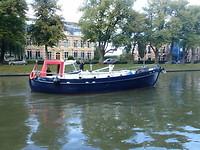 2019-09-18 Hestia vertrek Leeuwarden 4