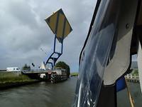 2019-09-18 bijzondere brug in Leeuwarden 2