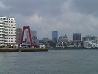 2021-05-06 0842 Afscheid van mooi Rotterdam