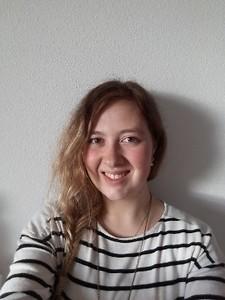 Sabine van Esch