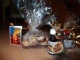 cadeautjes van cliënten:)