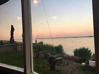 Table with a view- Mastenbar Enkhuizen