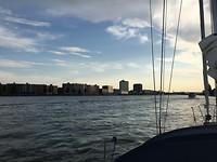 Amsterdam wat ben je mooi