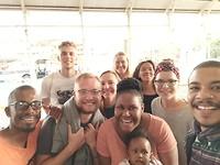 Pretoria meeting