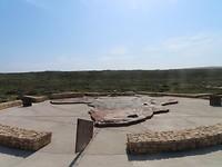 Cape Agulhas Monument