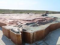 Cape Agulhas Monument 2