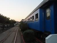 Santos Express Outside 2
