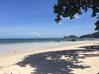 Ban's diving resort, de plek waar ik voor mijn PADI ga, Koh Tao