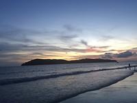Zonsondergang, Langkawi
