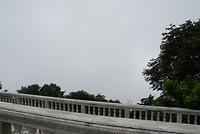 Uitzicht over Chiang Mai vanaf de Doi Suthep tempel