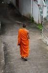 Monnik, Chiang Mai