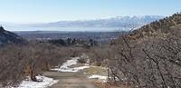 13-02 uitzicht Utah lake