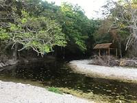 Strand van Moyo island