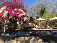 Manta dive resort