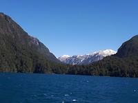 Lago Los Ćantaros