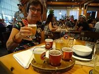 Bierproeverij Deschutes Brewery