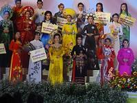 Finalisten Ao Cao 2019