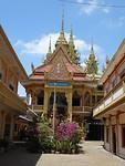 Muniransay pagode
