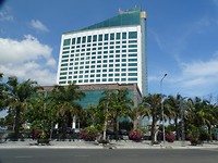 Ons hotel