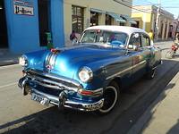 Mooie Pontiac