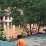 Evacuatie Phong Nha