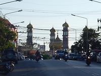 Moskee Masjid Ban Aonang