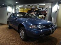 Hyundai Sonata 1988-1993 waar is de tijd naar toe?