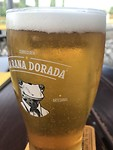 Biertje bij de Cerveceria